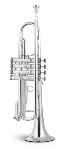 Trompeta Titán La 4 valve edition Image