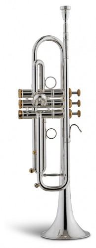 Trompeta V. Raptor II Sib Image