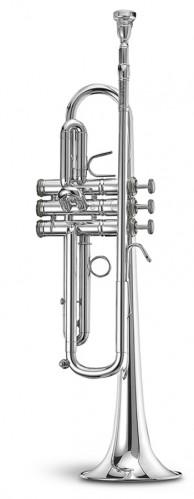 Trompeta Classica Sib Image