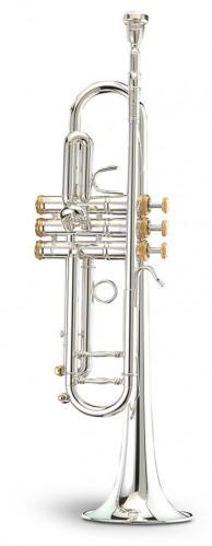 Trompeta 250-ML Elite Sib Image
