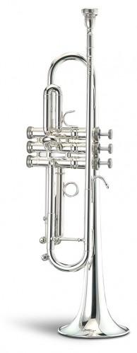 Trompeta Mambo Titanio Sib Image
