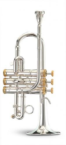 Trompeta Elite Fa/Sol Image