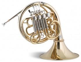 Trompa Titán SEIS Sib/Fa Bellflex (Sistema Geyer) Image
