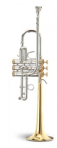 Trompeta Master Re/Mib Image