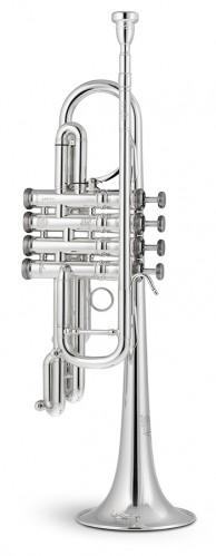 Trompeta Titán Do 4 valve edition Image